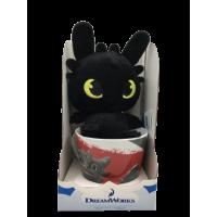 Беззубик игрушка в кружке DreamWorks