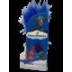 Цветан тролль МЕГА брелок игрушка в кружке DreamWorks