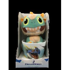 Громгильда игрушка в кружке DreamWorks
