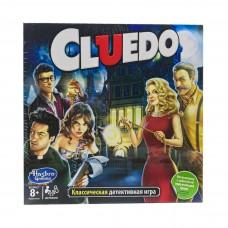 Настольная игра CLUEDO