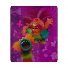 Карточки Тролли Розовый Король